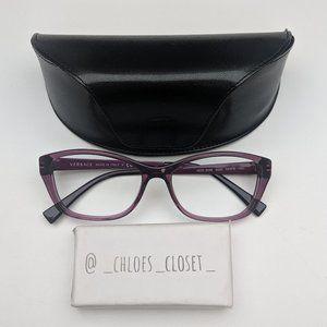 🕶️Versace MOD.3236 FRAME Eyeglasses/TH418🕶️
